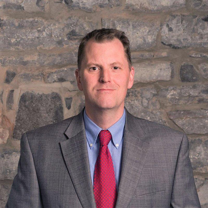 Andrew Bonham
