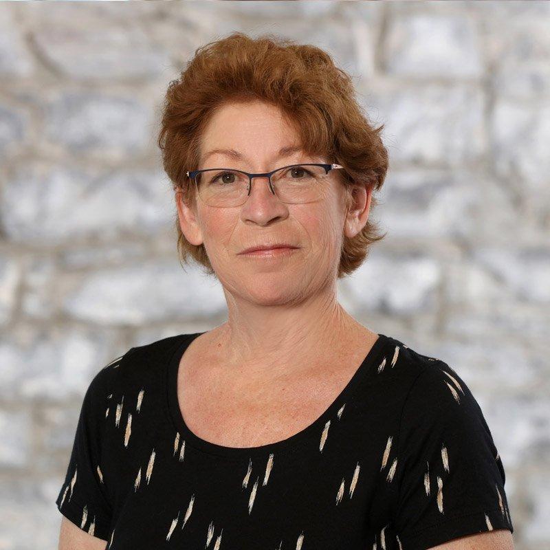 Janet MacGregor