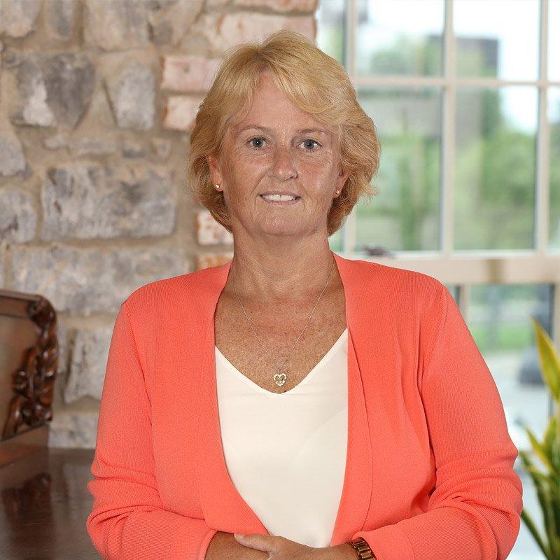 Julie Forbes