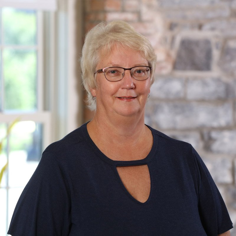 Marlene MacHattie